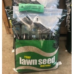 Grass Seed Super Shade 22 Kg bag