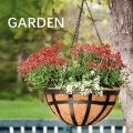 Cocoliner Baskets and Planters/Refills