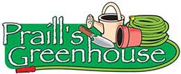 Praill's Greenhouse Products